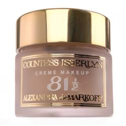 Countess Isserlyn Creme Makeup